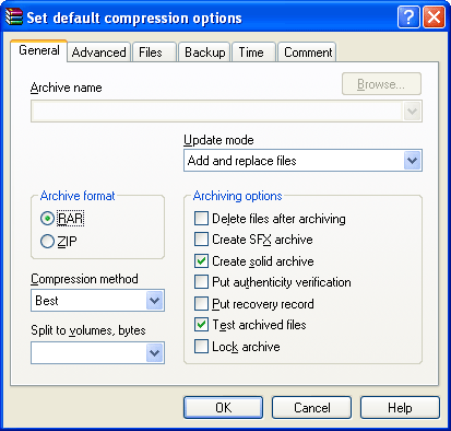how to turn a file to a zip